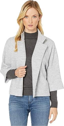 Silver/Grey Heather