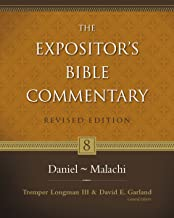 Daniel–Malachi (The Expositor's Bible Commentary Book 8)