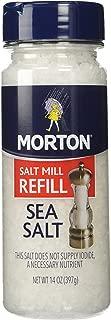 Best how to refill mccormick salt grinder Reviews