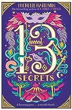 The Thirteen Secrets (13 Treasures Book 3)