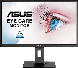 """مانیتور مراقبت از چشم Asus VA279HAE 27 """"Full HD 1080P VA با HDMI و VGA"""