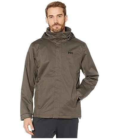 Helly Hansen Dubliner Insulated Jacket (Beluga) Men