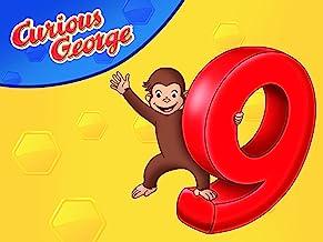 Curious George Season 9