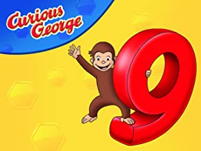Curious George Season 9