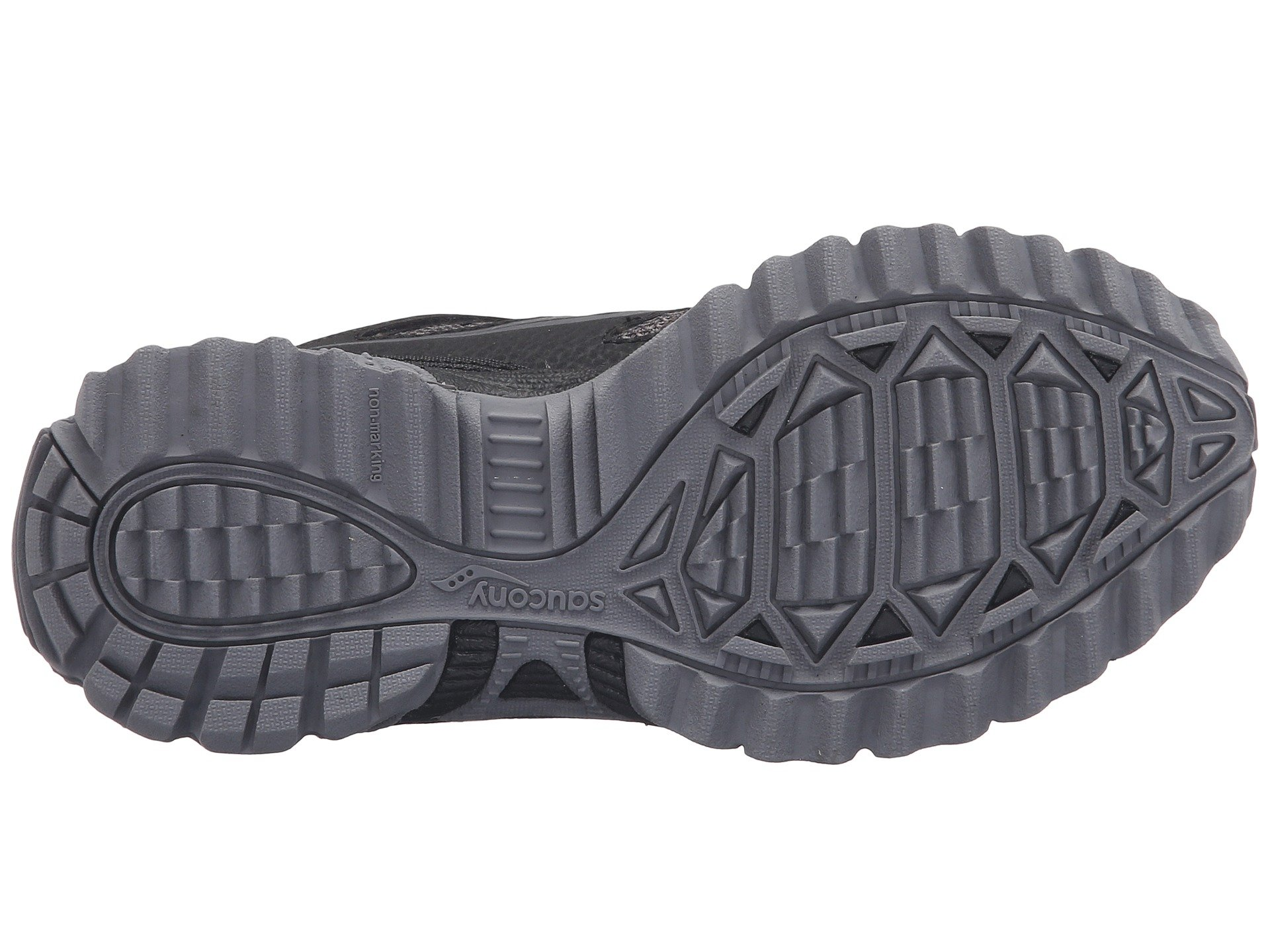saucony kids excursion water shield