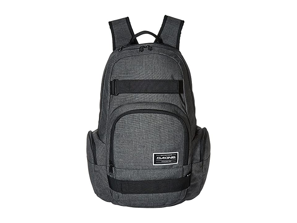 Dakine Atlas 25L Backpack (Carbon) Backpack Bags