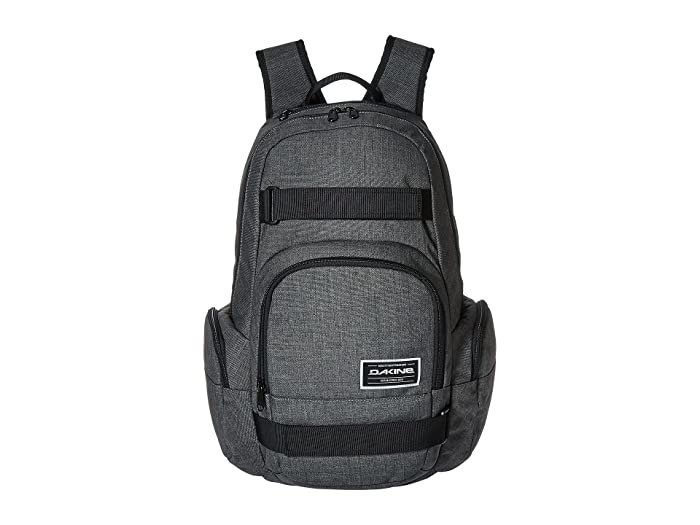 Dakine Atlas 25L Backpack (Carbon) Backpack Bags