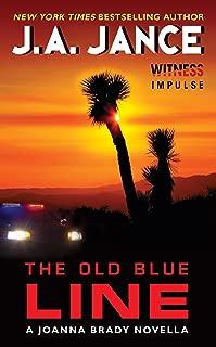 The Old Blue Line: A Joanna Brady Novella (Joanna Brady Mysteries)