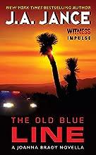 Best the old blue line ja jance Reviews
