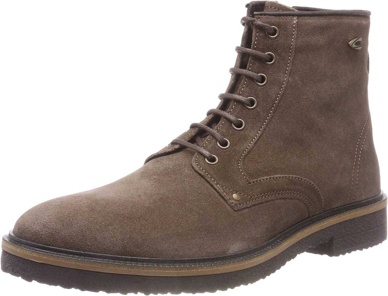 Camel active Men's Trade 12 Classic Boots
