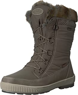 Women's Woodland-Mid Lace Snow Boot