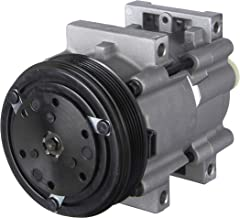 Best 2003 ford explorer ac compressor replacement Reviews