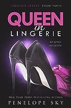 Queen in Lingerie