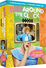 atomic clock dvd