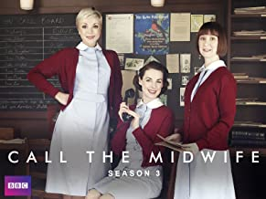 Call the Midwife, Season 3