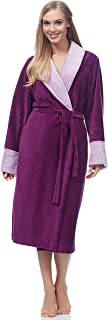 Bata Larga Vestidos de Casa Ropa Mujer MSLL1003