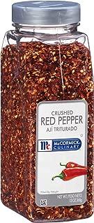 McCormick Culinary Crushed Red Pepper, 13 oz