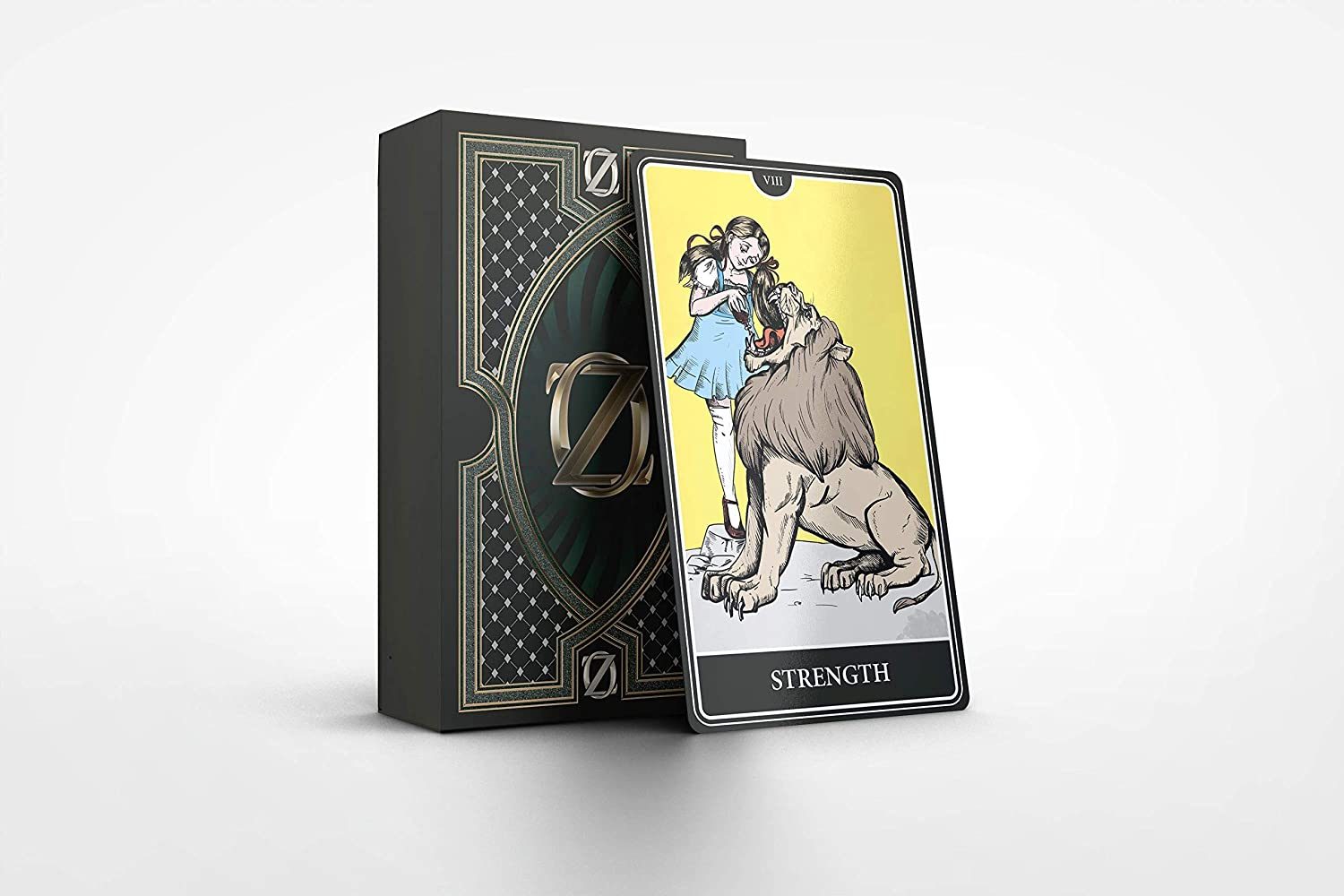 Bargain Oz sold out Tarot