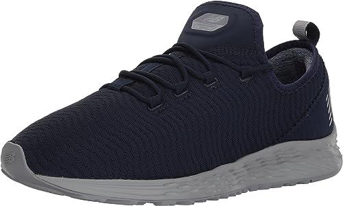New Balance - Chaussures de Course à Pied MARIAV1 Fresh Foam Homme, 49 EUR - Width D, Pigment Steel