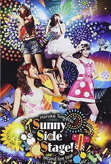 戸松遥 「second live tour Sunny Side Stage!」LIVE DVD
