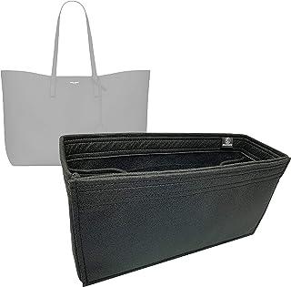a204b91bfd Zoomoni Saint Laurent Shopping Tote (Large) Bag Insert Organizer - Premium  Felt (Handmade