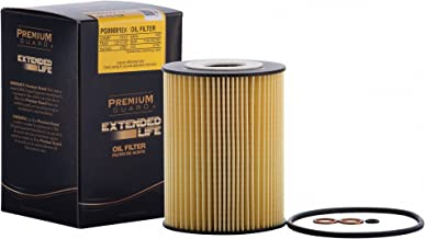 PG Oil Filter, Extended Life PG99091EX   Fits 2008-13 BMW M3