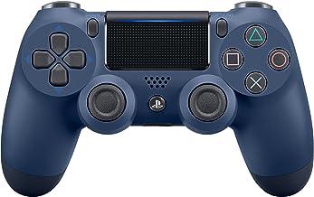 Sony DualShock 4 Wireless Controller - Midnight Blue - PlayStation 4