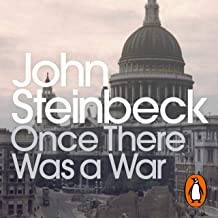 Once There Was a War: Penguin Classics
