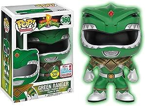 Best green ranger pop glow in the dark Reviews
