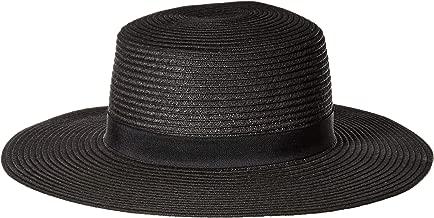 Best straw hat female Reviews