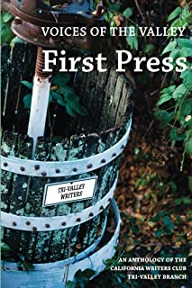Voices of the Valley: First Press