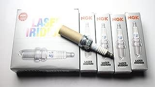 NGK ILFR5B11 Set of 4 IRIDIUM SPARK PLUGS For HYUNDAI KIA