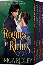 Rogues to Riches (Books 1-6): Box Set Collection