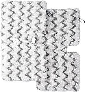 Best shark professional steam mop pads Reviews
