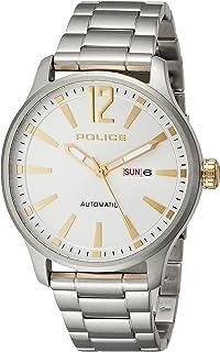 [ポリス]POLICE 腕時計 PROTOCOL PL.14840JS/04M メンズ 【正規輸入品】