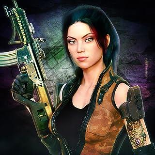 Real Dead Target: Offline Zombie Shooting - Reaper