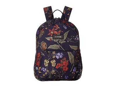 Dakine Essentials Mini 7L Backpack (Botanics Pet) Backpack Bags