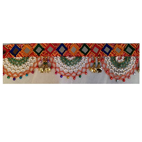 6964e76cb50 Door Decorations Torans: Buy Door Decorations Torans Online at Best ...
