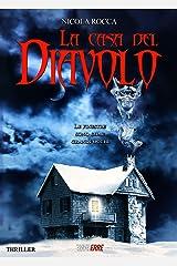 LA CASA DEL DIAVOLO: Romanzo Thriller Formato Kindle