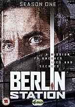 Berlin Station - Season 1 Complete (4 Dvd) [Edizione: Regno Unito] [Italia]