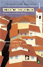 Voice of the Violin (The Inspector Montalbano Mysteries Book 4)