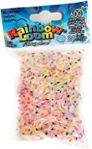 Rainbow Loom Confetti Mix Bands