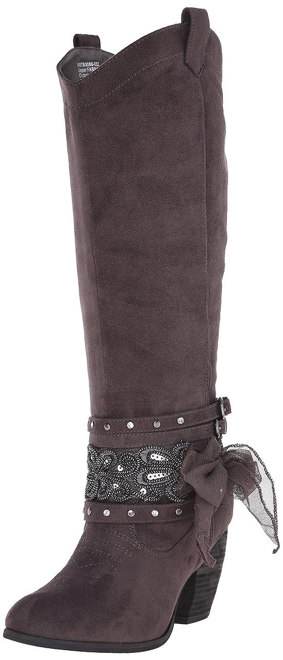 マイナー予感民間Not Rated Womens Boots