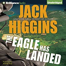 The Eagle Has Landed: Liam Devlin, Book 1