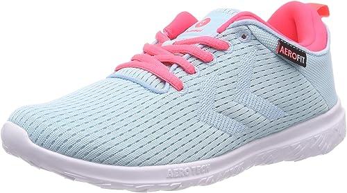 Hummel Actus SP, Chaussures Multisport Indoor Mixte Adulte