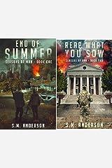 Seasons of Man (2 Book Series) Kindle Edition