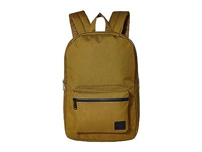 Herschel Supply Co. Settlement Medium (Khaki Green) Backpack Bags