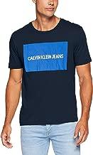 Calvin Klein Men's J30J307850 S/S T-Shirts