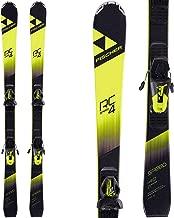 fischer carbon ski