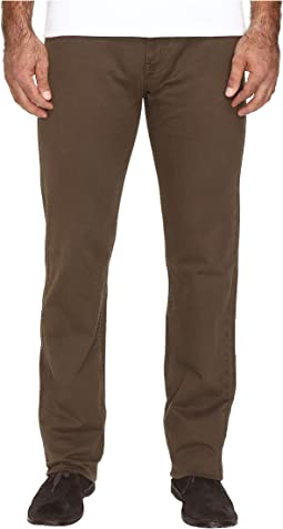 Dockers Big & Tall Five-Pocket in Smokey Hazelnut
